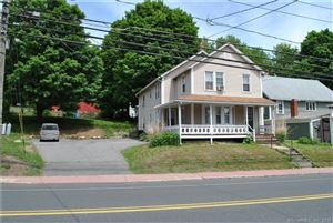 Photo of 65 West Main Street, Stafford, CT 06076 (MLS # 170126857)
