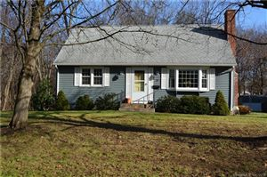 Photo of 10 Crestview Circle, Enfield, CT 06082 (MLS # 170146857)