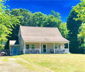 Photo of 15 Oak Ridge Drive, Cromwell, CT 06416 (MLS # 170218857)