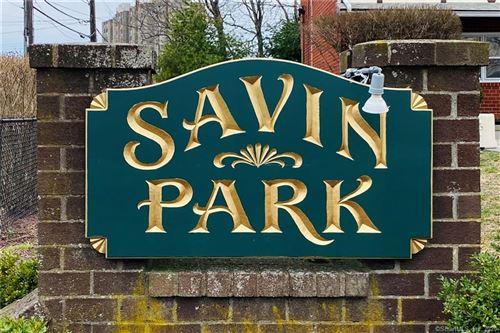 Photo of 33 Savin Park #33, West Haven, CT 06516 (MLS # 170280857)