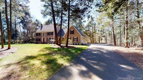 Photo of 22 Aspenwood Drive, Simsbury, CT 06089 (MLS # 170285857)