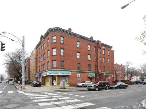 Photo of 593 Broad Street, Hartford, CT 06106 (MLS # 170293857)