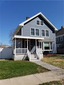 Photo of 197 Alden Avenue, New Haven, CT 06515 (MLS # 170074858)