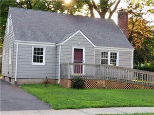 Photo of 207 Roger Street, Hartford, CT 06106 (MLS # 170103858)