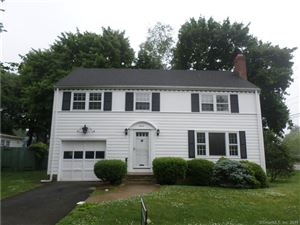 Photo of 7 Mountain View Terrace, North Haven, CT 06473 (MLS # 170171858)