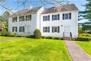Photo of 25 Southgate Drive #25, Glastonbury, CT 06073 (MLS # 170195858)