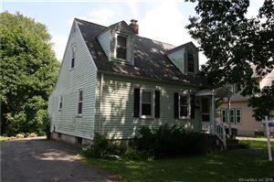 Photo of 389 Hillside Avenue, Torrington, CT 06790 (MLS # 170220858)