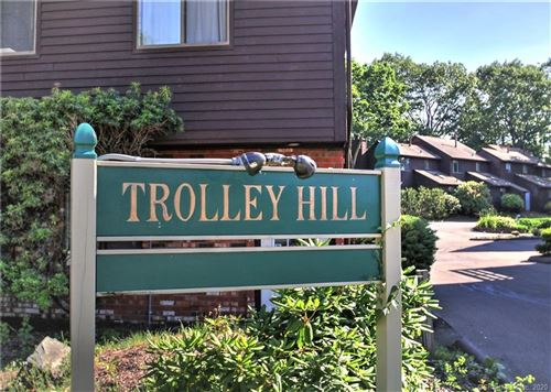 Photo of 71 Trolley Circle #71, Milford, CT 06460 (MLS # 170325858)