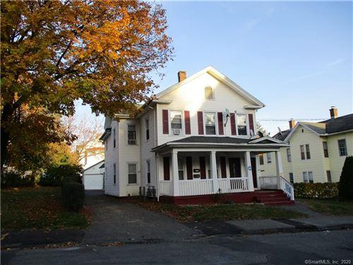Photo of 32 Waterville Street, Waterbury, CT 06710 (MLS # 170357858)