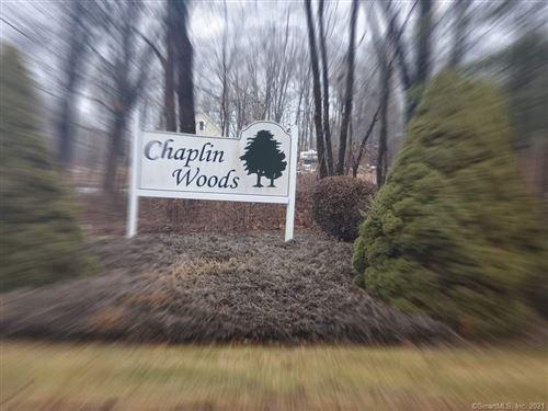 Photo of 901 Chaplin Woods Drive #901, Chaplin, CT 06235 (MLS # 170375858)
