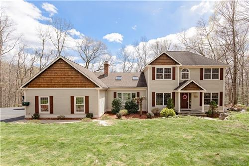 Photo of 66 Chestnut Tree Hill Rd Extension, Oxford, CT 06478 (MLS # 170388858)