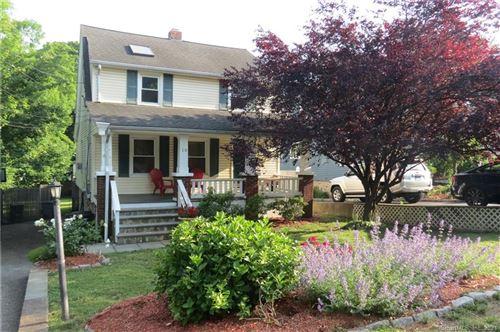 Photo of 10 Buena Vista Street, Stamford, CT 06902 (MLS # 170437858)