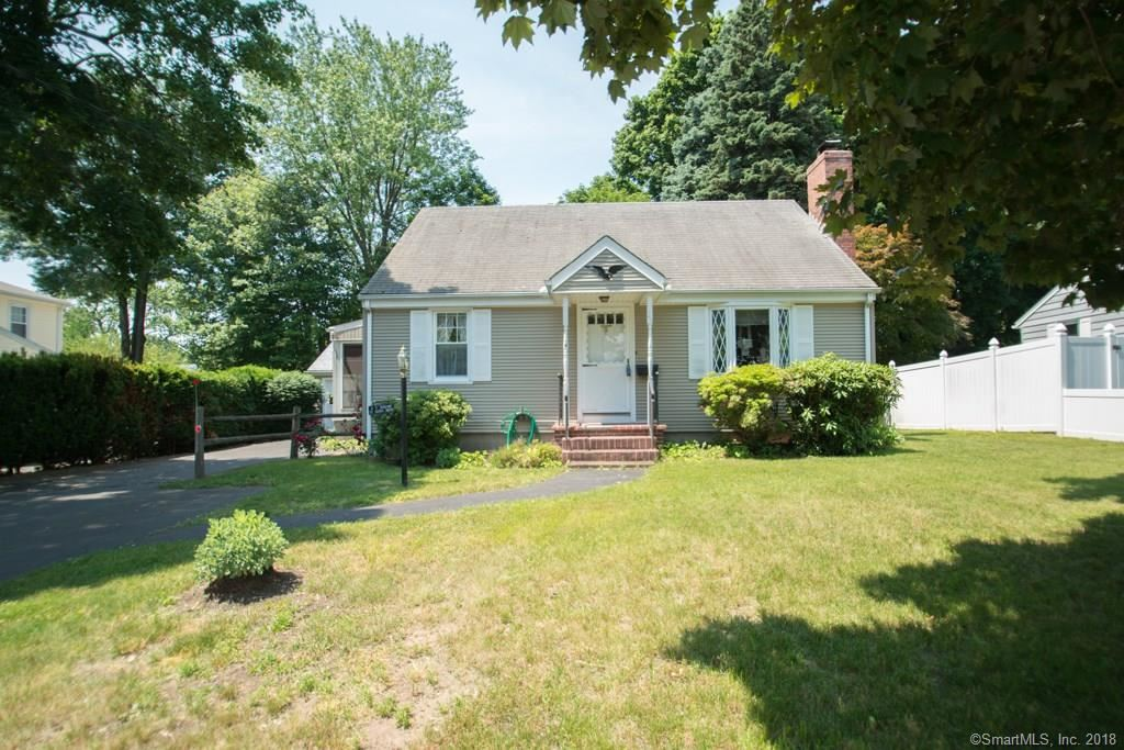 Photo for 25 Hayes Drive, Milford, CT 06460 (MLS # 170084858)