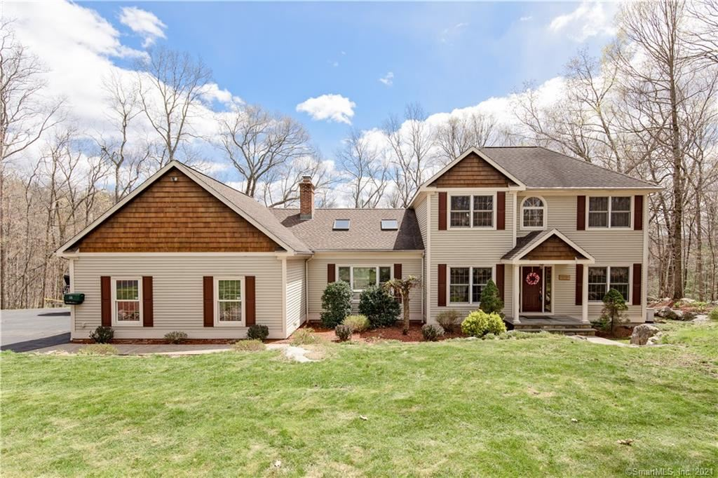 66 Chestnut Tree Hill Rd Extension, Oxford, CT 06478 - #: 170388858