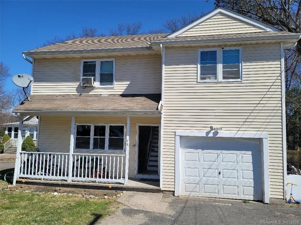 48 Brentwood Avenue, Waterbury, CT 06705 - #: 170397858