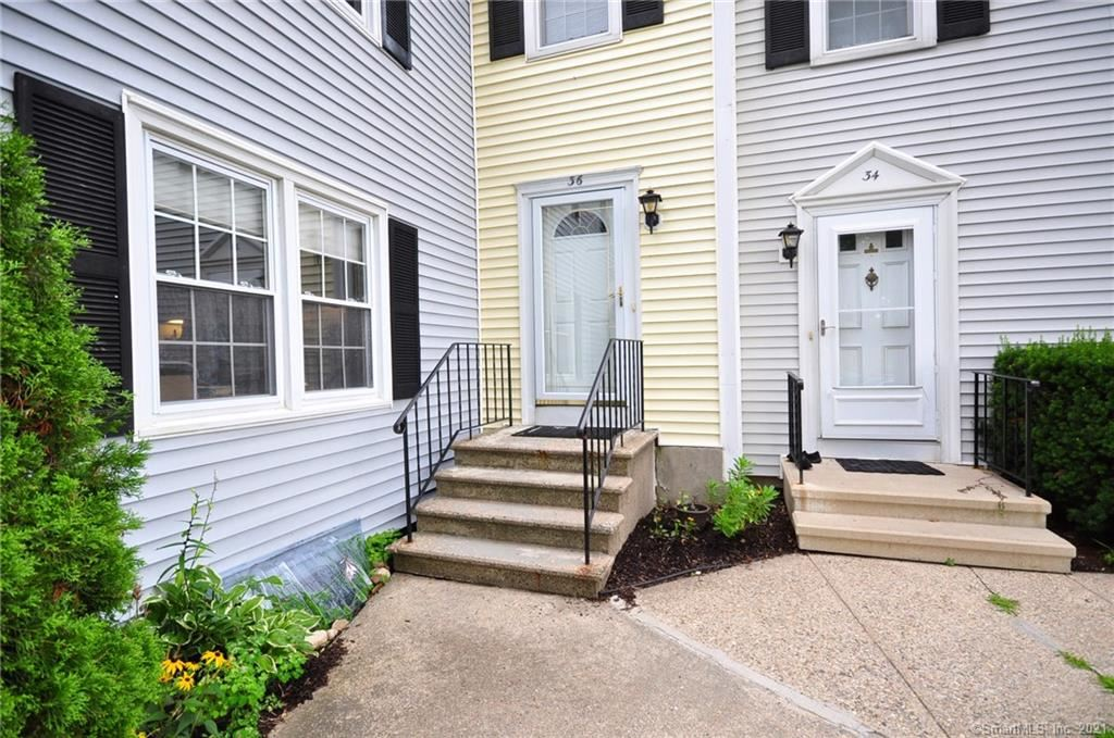 Photo of 36 Tapping Reeve Village #36, Litchfield, CT 06759 (MLS # 170419858)