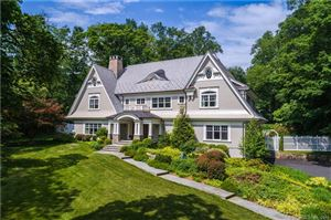 Photo of 78 Burning Tree Road, Greenwich, CT 06830 (MLS # 170053859)