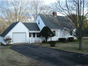 Photo of 174 White Birch Road, East Hampton, CT 06424 (MLS # 170058859)