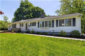 Photo of 48 Stonecrest Road, Ridgefield, CT 06877 (MLS # 170085859)
