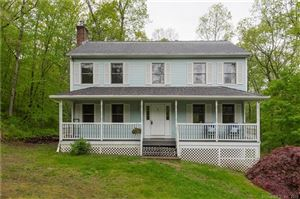 Photo of 19 Ridge Road, Andover, CT 06232 (MLS # 170197859)