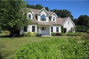 Photo of 31 Belcher Hollow, Berlin, CT 06037 (MLS # 170210859)