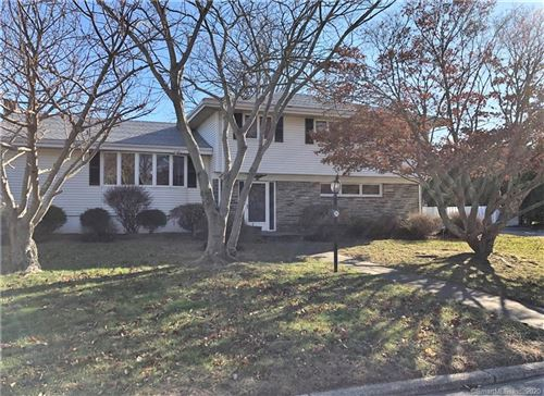 Photo of 22 Admiral Drive, New London, CT 06320 (MLS # 170269859)