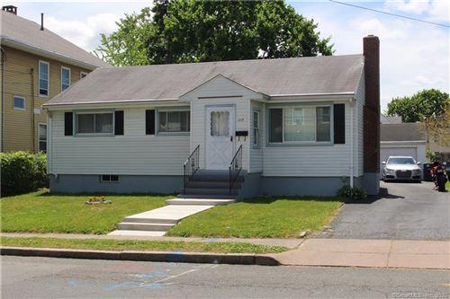 Photo of 149 Brown Street, Hartford, CT 06114 (MLS # 170299859)