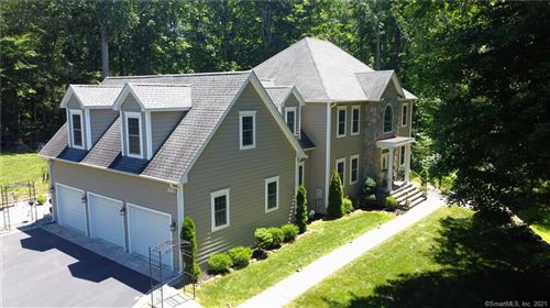 Photo of 664 Sport Hill Road, Easton, CT 06612 (MLS # 170367859)