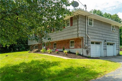 Photo of 253 Smith Pond Road, Watertown, CT 06795 (MLS # 170428859)
