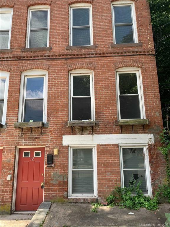 52 Willow Street #52, Meriden, CT 06450 - #: 170413859