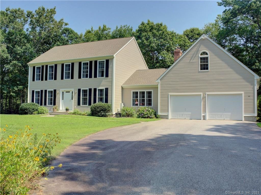 Photo for 65 Old Colchester Road Extension, Montville, CT 06370 (MLS # 170422859)