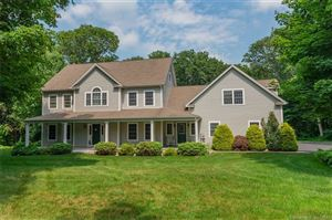 Photo of 246 Middlesex Avenue, Chester, CT 06412 (MLS # 170102860)