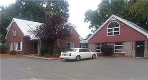 Photo of 79 West Stafford Road, Stafford, CT 06076 (MLS # 170124860)