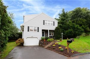 Photo of 36 Sunnybrook Drive, Newington, CT 06111 (MLS # 170125860)