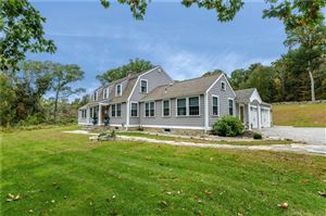 Photo of 41 Old West Road, East Haddam, CT 06423 (MLS # 170139860)