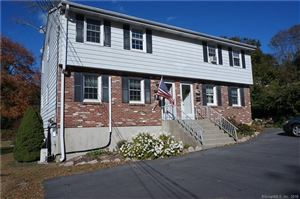Photo of 65 Evergreen Avenue #1, New London, CT 06320 (MLS # 170147860)