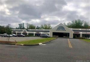 Photo of 200 Merrow Road, Tolland, CT 06084 (MLS # 170159860)