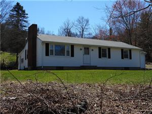 Photo of 404 Old Colony Road, Eastford, CT 06242 (MLS # 170184860)