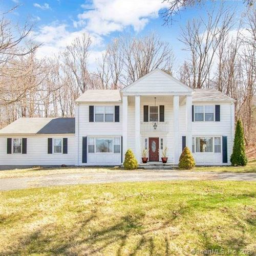 Photo of 5 Summit Drive, Somers, CT 06071 (MLS # 170281860)