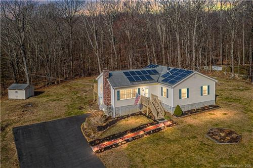 Photo of 25 Oconnell Road Extension, East Haddam, CT 06423 (MLS # 170282860)