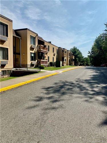 Photo of 175 Mill Pond Road #222, Hamden, CT 06514 (MLS # 170339860)