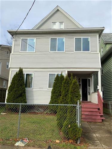 Photo of 26 Staples Street, Bridgeport, CT 06604 (MLS # 170357860)