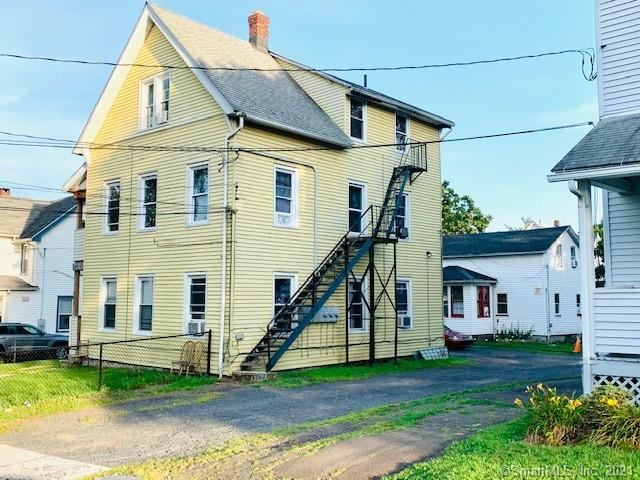 495 Church Street, New Britain, CT 06051 - MLS#: 170436860