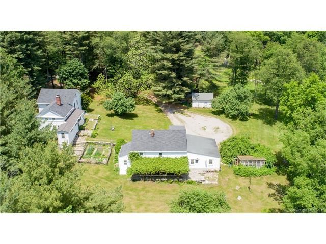 Photo for 78 Wheeler Road, Litchfield, CT 06759 (MLS # L10192860)