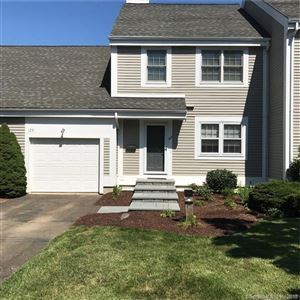 Photo of 123 Legend Hill Road #123, Madison, CT 06443 (MLS # 170054861)