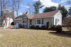 Photo of 21 Simsbury Manor Drive, Simsbury, CT 06089 (MLS # 170058861)