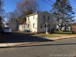 Photo of 17 Canal Street, Plainville, CT 06062 (MLS # 170132861)