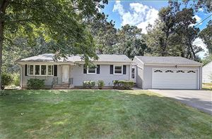 Photo of 18 Lawncrest Drive, North Haven, CT 06473 (MLS # 170225861)