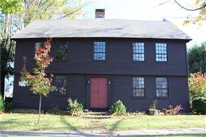 Photo of 239 Main Street, Durham, CT 06422 (MLS # 170238861)