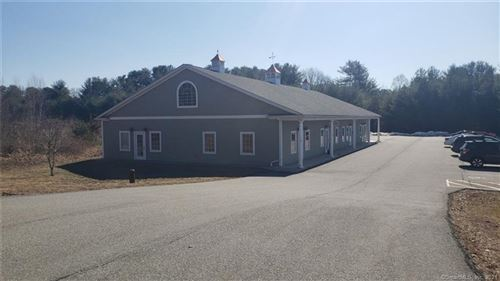 Photo of 1069 Voluntown Road, Griswold, CT 06351 (MLS # 170405861)